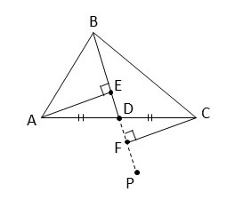 Congruent triangles examples